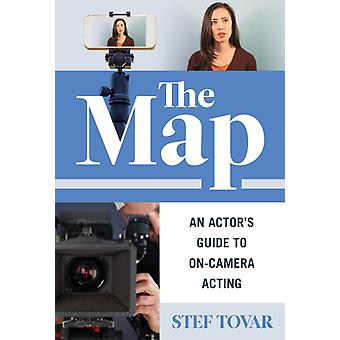 The Map by Stef Tovar