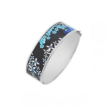 Bracelet Femme Christian Lacroix Bijoux FLOWER GALAXY XFJ1411 Laiton Argent