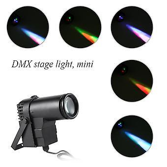 30w / Rgbw / Led-dmx512 Pódium Light String Type Reflektor Party Vonkajšie svetlo