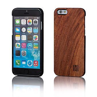 32. aus Holz zurück Fall für Apple iPhone 6 Plus (5,5) - Kirsche