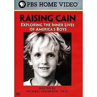 Importazione di Raising Cain [DVD] Stati Uniti d'America