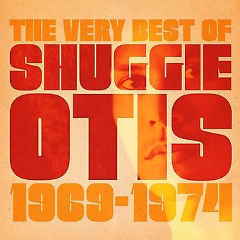Shuggie Otis - beste van Shuggie Otis [CD] USA import