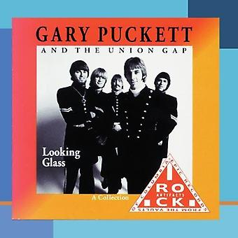 Gary Puckett & Union Gap - Looking Glass [CD] USA import
