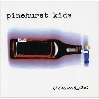 Pinehurst Kids - Viewmaster [CD] USA import