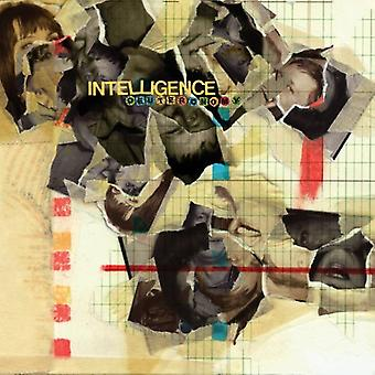 Intelligence - Deuteronomy [CD] USA import