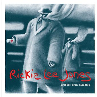 Rickie Lee Jones - importation USA Traffic From Paradise [CD]