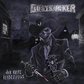 Dustsucker - Jack Knife Rendezvous [CD] USA import