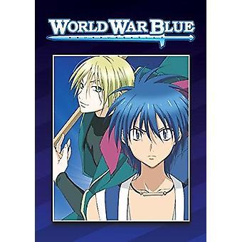 世界大戦ブルー 【 DVD 】 USA 輸入