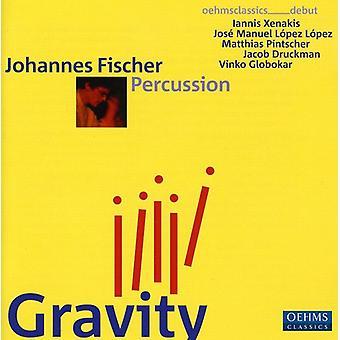Oehmsclassics Debut - Gravity [CD] USA import