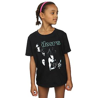 The Doors Girls Light Photo T-Shirt