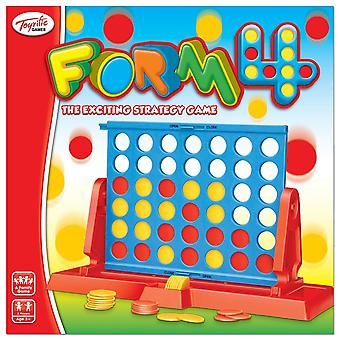 Form 4 Game