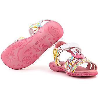 アガサ ルイス デ ラ プラダ サンダリア 162938AJEANS 普遍的な幼児靴