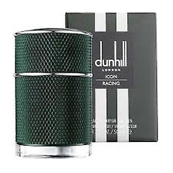 Dunhill London icono Racing Eau De Parfum 100ml EDP Spray