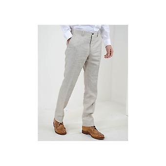 Guide Londres lin pantalon