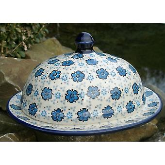 Butter dish & cheese cover, tradition 34, BSN J-532