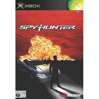 Spy Hunter (Xbox) - Nouveau