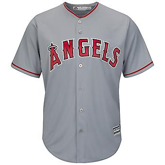 Majestueux authentique cool base Jersey - Los Angeles Angels