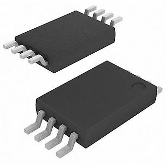 Microchip Technology 93LC46A-I/ST Flash paměť IC TSSOP 8 EEPROM 1 kBit 128 x 8
