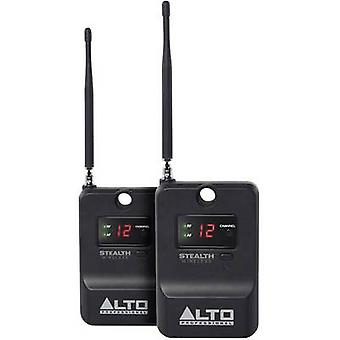 Alto Stealth Wireless Expander Pack Radio transmission system
