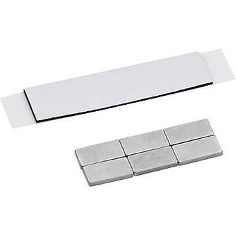 Märklin 07556 H0 Fahrzeug-Magnete