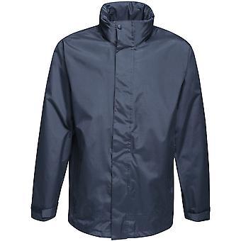 Regatta miesten Gibson IV vedenpitävä tuulenpitävä työvaatteet takki