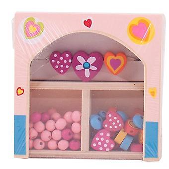 Bigjigs hračky mini Jewellery Kit