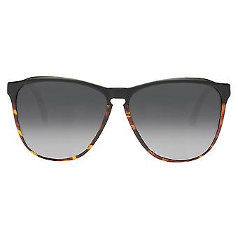 Electric California Encelia Sunglasses - Darkside Tortoie Shell/Gradient Black