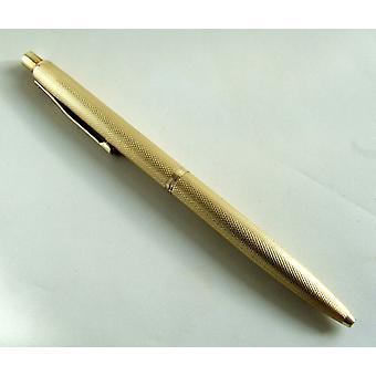 14 k gold pen