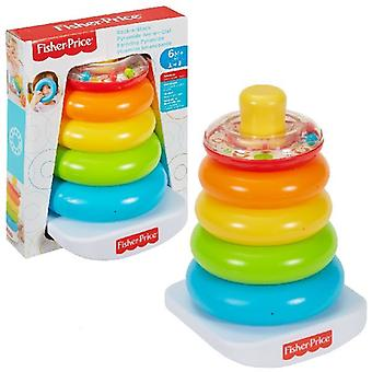 Fisher Price Stapelringen Pyramide