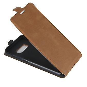 Flip cover for Samsung Galaxy S8