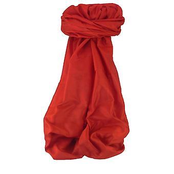 Varanasi silke skjerf Heritage langtrekkende Devarman 2 av Pashmina & Silk
