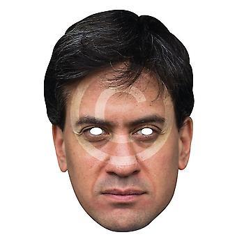 Ed Miliband Card masker