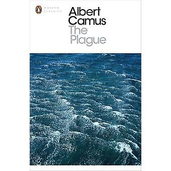 The Plague by Albert Camus - Tony Judt - Robin Buss - Tony Judt - 978