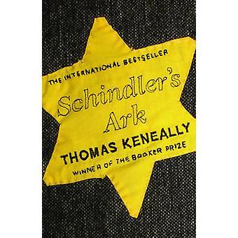 Schindler's Ark von Thomas Keneally - 9780340936290 Buch