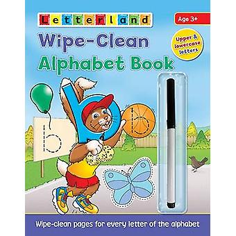 Wipe-Clean Alphabet Book by Lyn Wendon - 9781862099234 Book