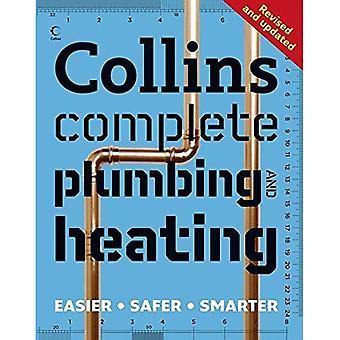Collins komplett VVS och centralvärme