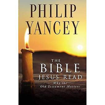A leitura de Jesus Bíblia