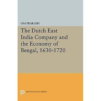 Companhia das Índias Orientais Holandesa e a economia de Bengala, 1630-1720 (biblioteca do legado de Princeton)