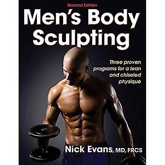 Mannen Body Sculpting - 2e editie
