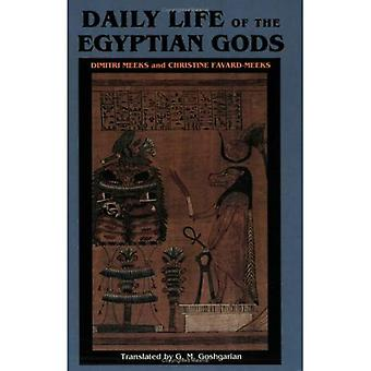 Daily Life of the Egyptian Gods