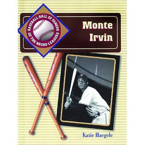 Monte Irvin