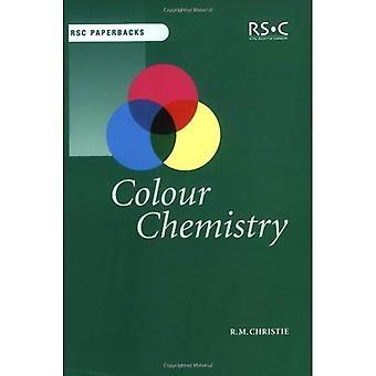 Kleur chemie (RSC Paperbacks)