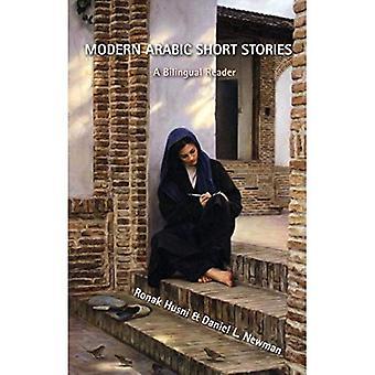 Moderne Arabische korte verhalen: Een tweetalige lezer