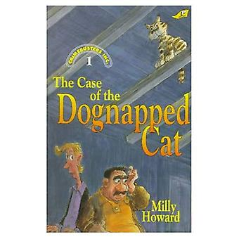 The Case of the Dognapped Cat (Pennant)