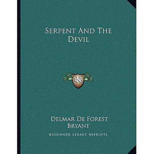 Serpent and the Devil