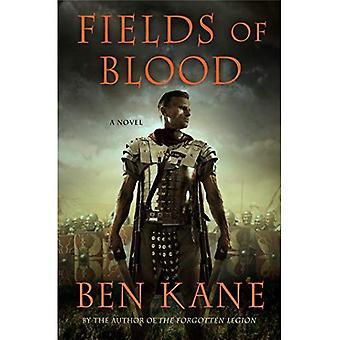 Velden van bloed (Hannibal)