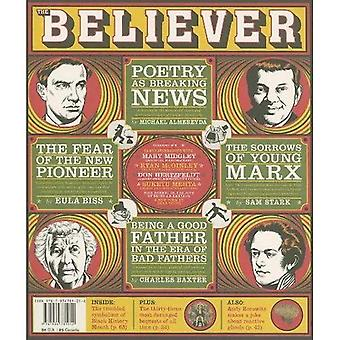 The Believer, Issue 51: 6