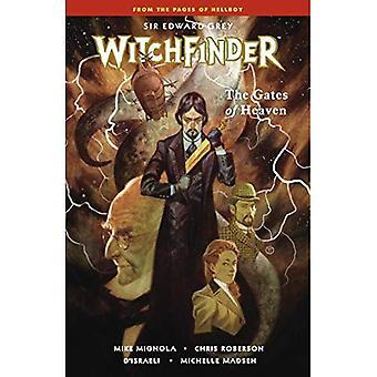 Witchfinder volym 5: Himlens portar