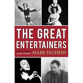 The Great Entertainers