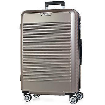 Suitcase Trolley 76 Cm big size Xl Ithaca T72070